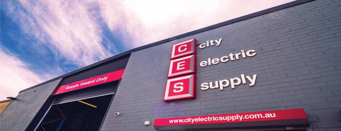 About City Electric Supply