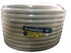 Corrugated Conduit