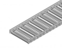 Laddertray