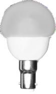 LED Fancy Round