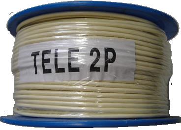 TELE 2P