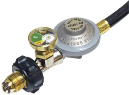 LPG Gas Regulators