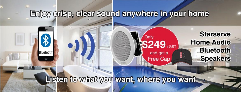 Bluetooth Speakers (P-C)