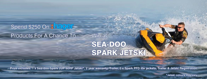 Hager-Sea-Doo