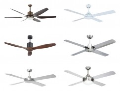 Ceiling Fans - Indoor
