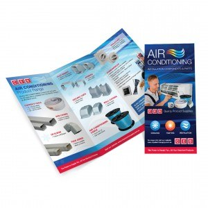 Air Con Install Product Range
