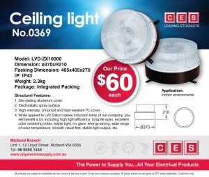 CES 0369 Special