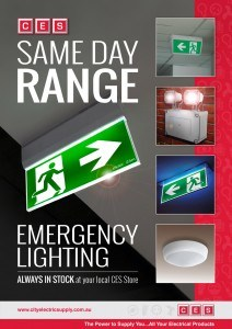 SDR-Emergency-Lighting