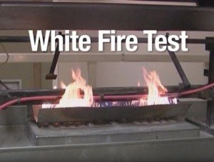 WMC - White Fire Test