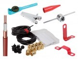 Fire Survival Cable & Accessories