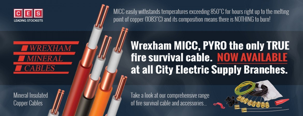 Electrical Wholesalers Perth & Sydney | City Electric Supply