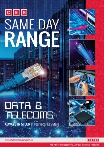 SDR-data-telecoms-brochure