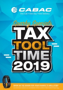 Cabac Tax Tool Time 2019