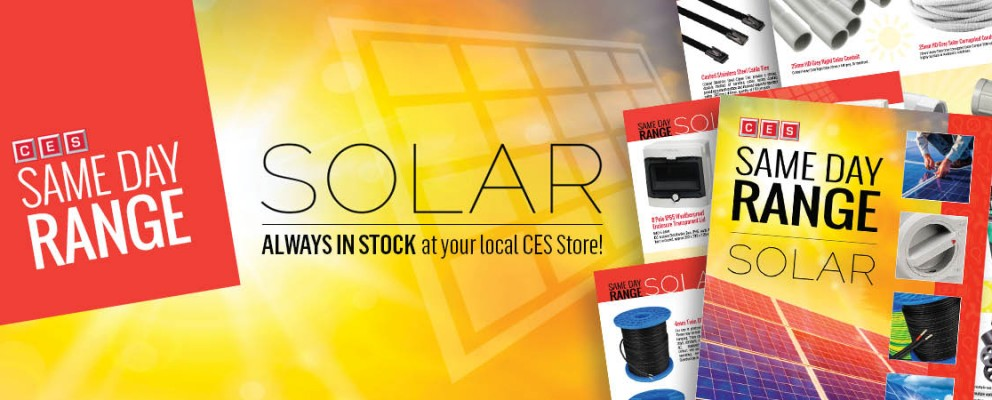 SDR - Solar