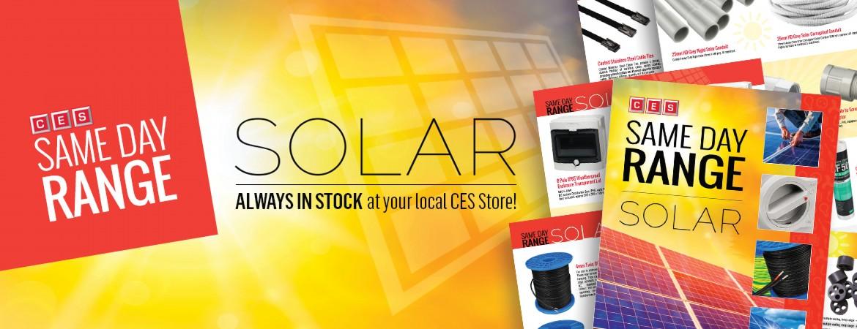 SDR Solar