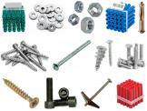 Fixings & Hardware