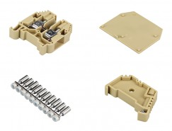DIN Terminals & Accessories